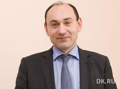 Евгений Павлов, Промсвязьбанк