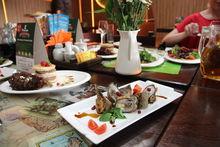 Участники Фестиваля русской утки съели 12 тонн мяса от «Утолины»