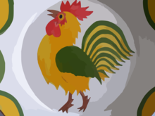 Свердловская фабрика займет полмиллиарда на птичий корм
