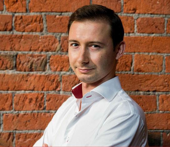 Владимир Акимов