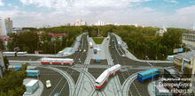 В районе Центрального стадиона в Екатеринбурге построят две новые улицы