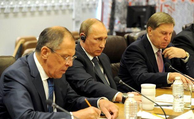Путин поучаствует в следующей президентской гонке, если у него будет настроение