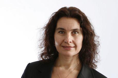 Елена Артюх, бизнес-омбудсмен Свердловской области