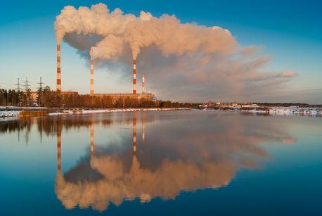 Многомиллиардную установку по переработке золы запустили на Рефтинской ГРЭС