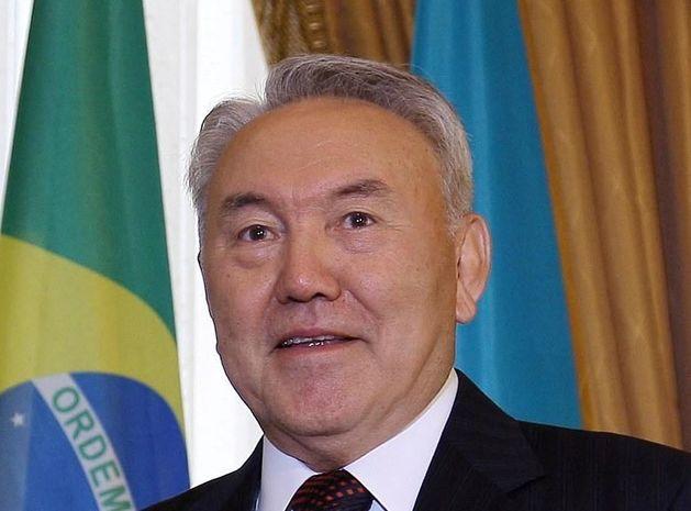 Президент Казахстана Назарбаев предложил создать мировую валюту
