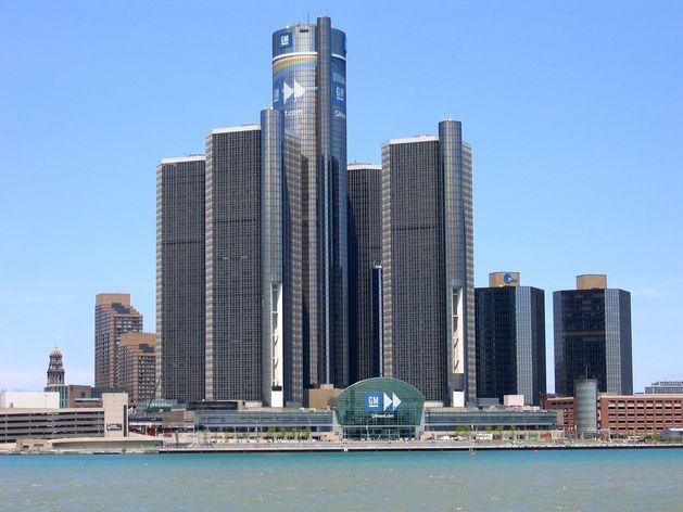 General Motors начал вести переговоры о компенсациях российским автодилерам