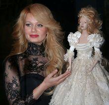 Ростовчанка представит свою коллекцию на неделе моды в Риме