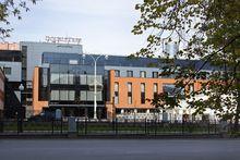 В Екатеринбурге запустился отель сети Hilton Worldwide