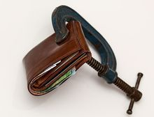 Среди новосибирцев банкротами могут оказаться 4 - 7 тыс. человек