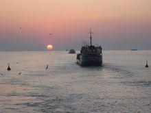 Объявлен конкурс на выполнение ремонтных работ на Азово-Донском морском канале