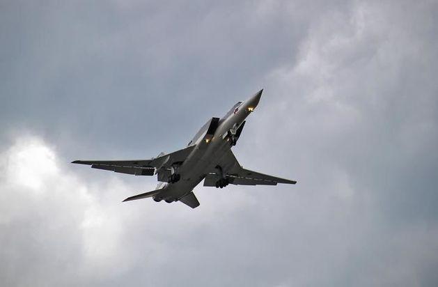 """""""Медуза"""": предположительно российские самолеты обстреляли жилые районы Хомсы"""