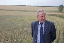 Погиб депутат Законодательного Собрания края Валерий Сергиенко