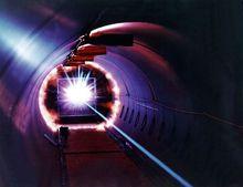 На Урале создадут центр лазерных технологий