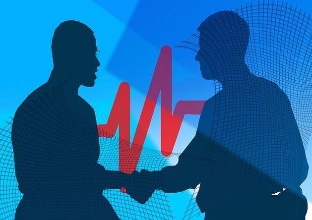 Шесть проблем, которые могут помешать деловому партнерству