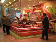 В Свердловской области стало в два раза больше мясного фальсификата