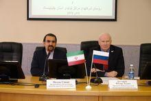 В Челябинске состоялась встреча посла Ирана с южноуральскими бизнесменами