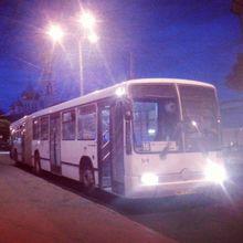 Еще один пассажирский автоперевозчик покидает ростовский рынок