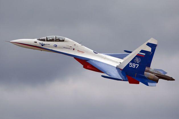 НАТО: нарушение Россией воздушного пространства Турции было «крайне опасным»