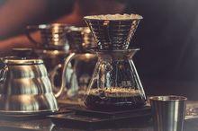 В Новосибирске открылась кофейня Pitchii Coffee & Wine