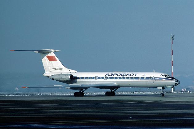 Пострадает ли «Аэрофлот» за «спасение» пассажиров «Трансаэро»