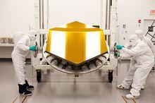 Нобелевская премия по физике присуждена за открытие нейтринных осцилляций