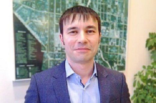 Тимур Абдуллаев, заместитель начальника департамента архитектуры, градостроительства и регулирования земельных отношений администрации города Екатеринбурга — главный архитектор