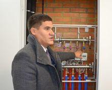 «Сибакадемстрой» открыл лабораторию для испытаний потенциальных подрядчиков