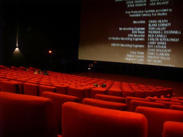 Кинотеатры обязались показывать 20% российских фильмов