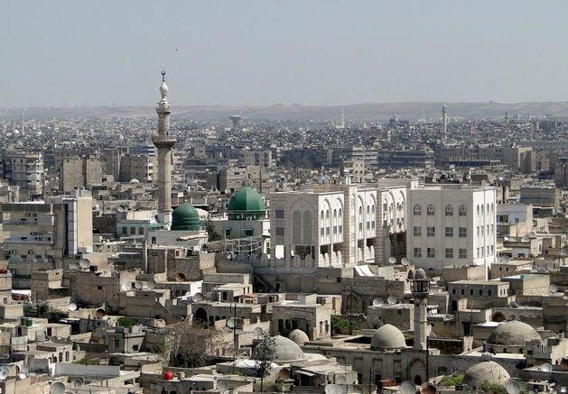 Военная операция в Сирии: самое главное за день
