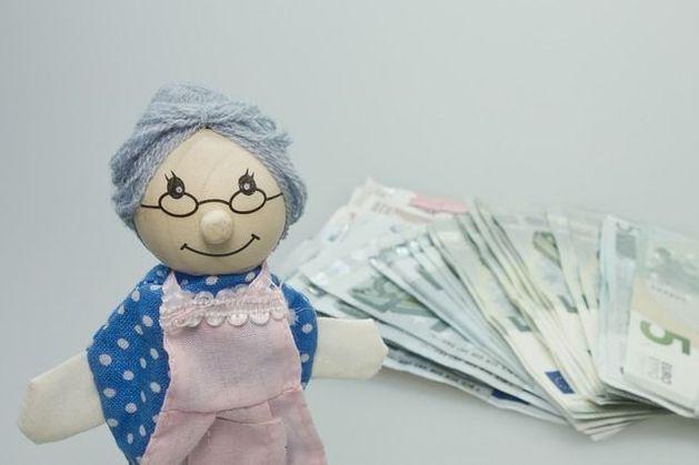 ЦБ разработает новую пенсионную схему, альтернативную накопительной