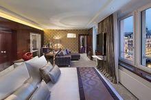 В Новосибирске появится пятизвездочный апарт-отель Marriott