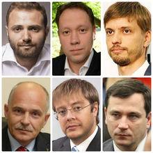 Уральские бизнесмены высказались о создании екатеринбургской агломерации