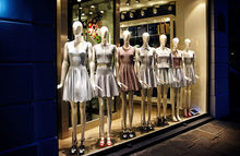 Куда уходит мода: число пустующих бутиков в Екатеринбурге выросло в два раза