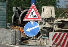 В Челябинске будет закрыто движение по новой развязке и на Свердловском тракте