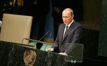 Forbes: Россия приблизилась к отмене санкций после заявлений Путина