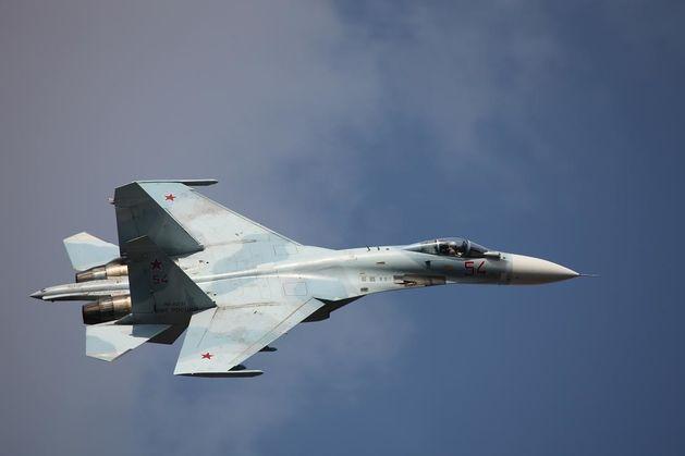 Военная операция в Сирии: Пентагон ждет первых потерь России