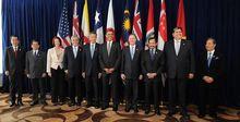 Российский экспорт под угрозой из-за Транстихоокеанского партнерства
