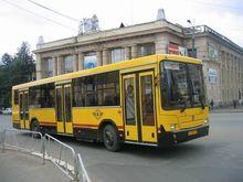 Красноярские перевозчики добились повышения стоимости проезда в автобусах