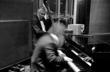Афиша мероприятий на неделю: Гарик Сукачев, Noize MC и много джаза