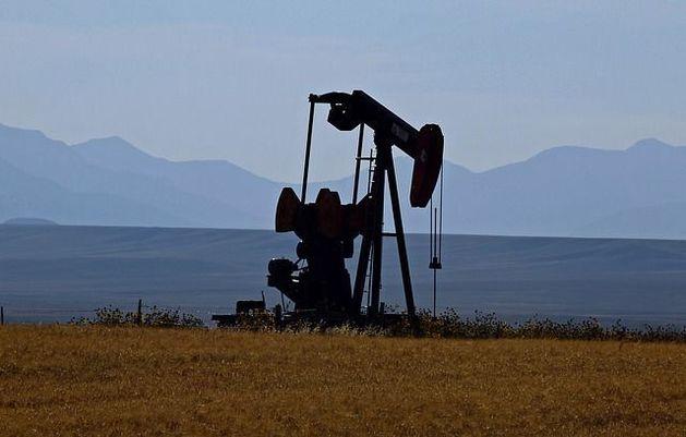 Прирост цен на нефть за неделю побил рекорд 2009 года