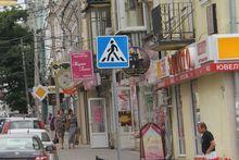 В Ростовской области все меньше торговых палаток и киосков