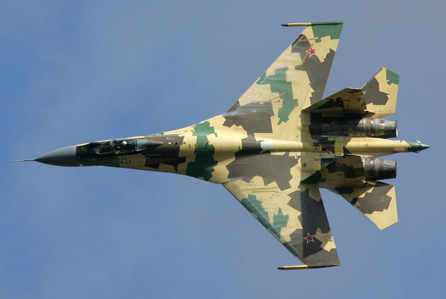 Эксперты посчитали стоимость военной операции в Сирии