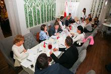Экспертный совет премии «Человек года» выбрал лучших среди рестораторов и ритейлеров