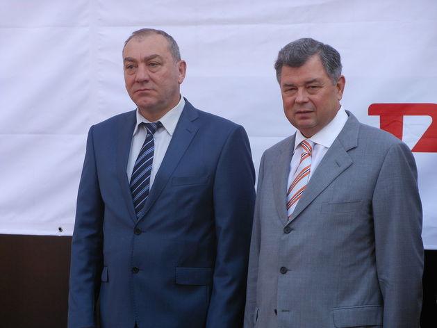 Рейтинг губернаторов России-2015: список