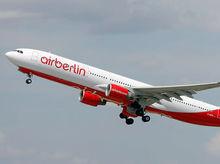 AirBerlin отказалась от полетов в Россию