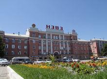 Донской завод наладил выпуск оборудования, которое раньше покупали на Украине