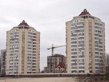 В Ростове 76% желающих купить недвижимость интересуется вторичным жильем
