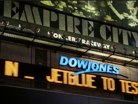 Во взломе Dow Jones для экономического шпионажа заподозрили россиян