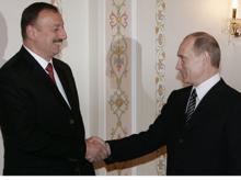 Президент Азербайджана поддержал антидолларовую инициативу Путина
