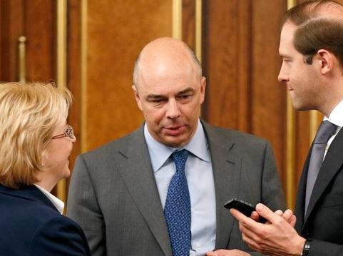 Антон Силуанов заявил, что на Западе признали эффективность экономической политики РФ